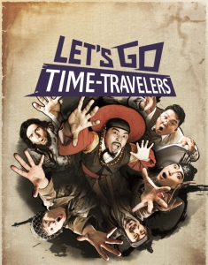 _tvN_Lets Go Time-Travelers
