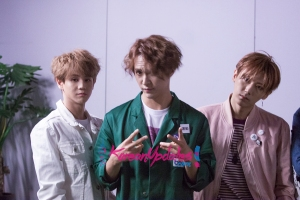 BEAST FANMEET IN SG INTERVIEW 4 - KoreanUpdates