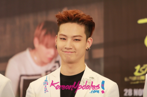 GOT7 Press Conference in Jakarta - KoreanUpdates 2