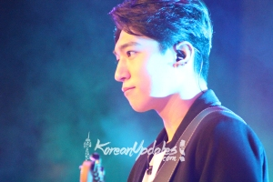 151205 DAY6 FANMEETING IN SINGAPORE - KOREANUPDATES - SUNGJIN