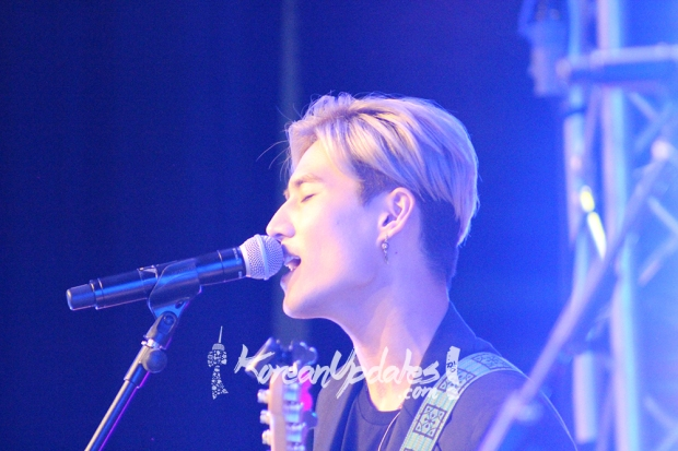 151205 DAY6 FANMEETING IN SINGAPORE - KOREANUPDATES - YOUNG K
