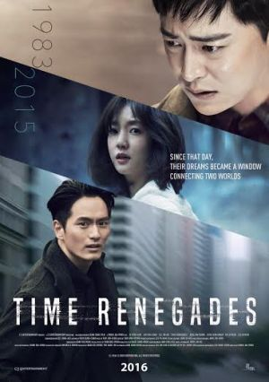 time renegades