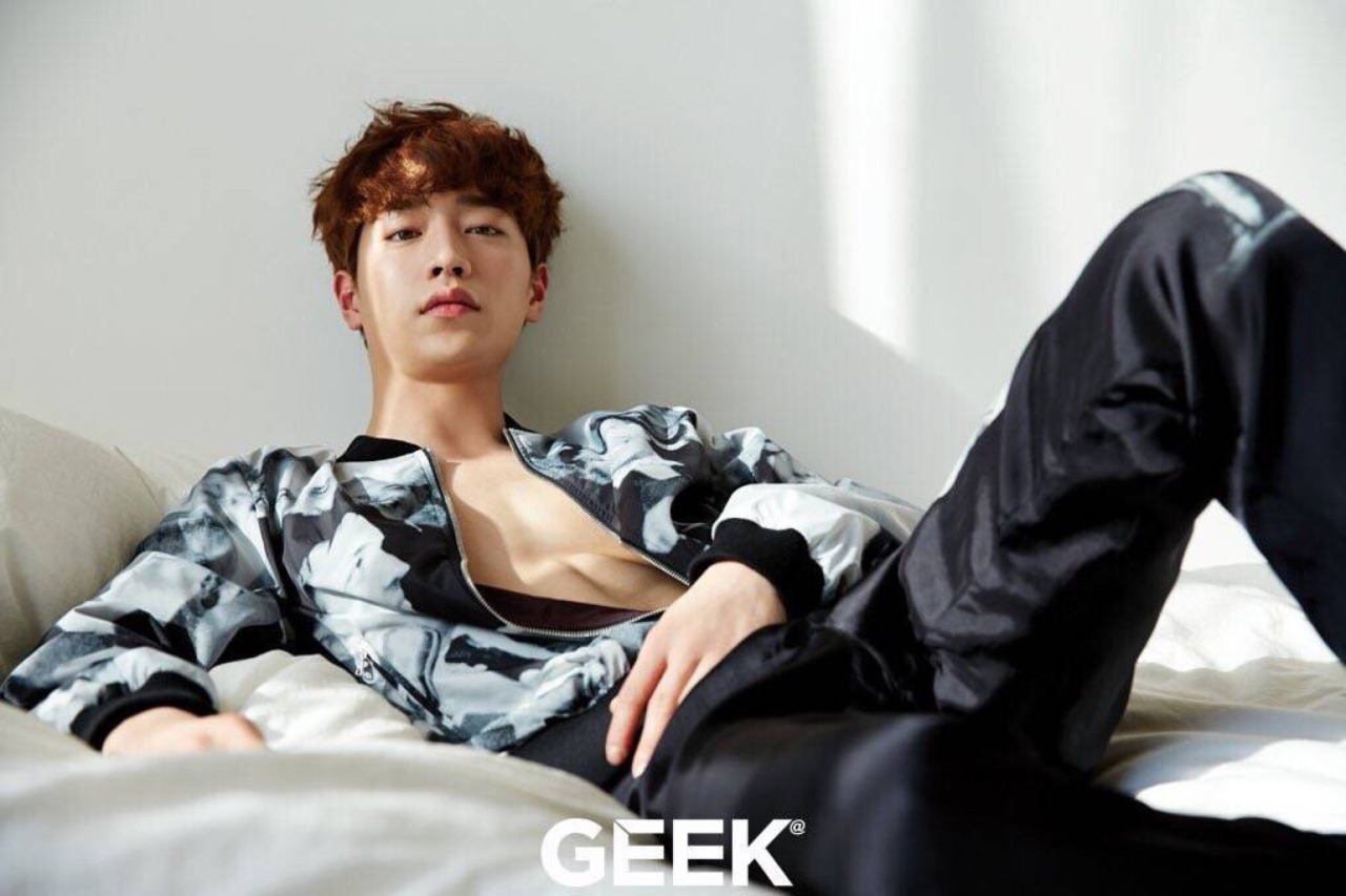 Seo Kang Jun to Take You for First Date in Singapore This ...