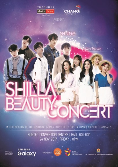 Shilla Beauty Concert Poster Final (lowest res)