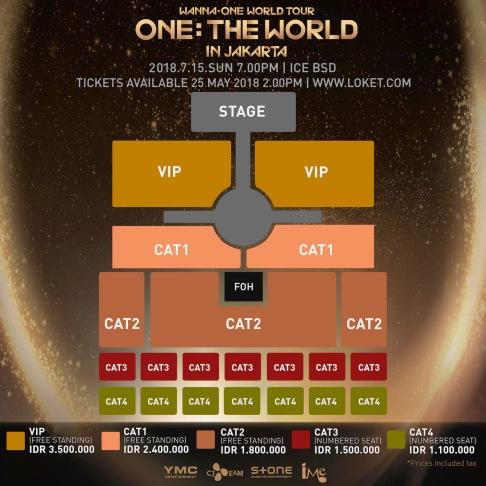 Seat plan WO