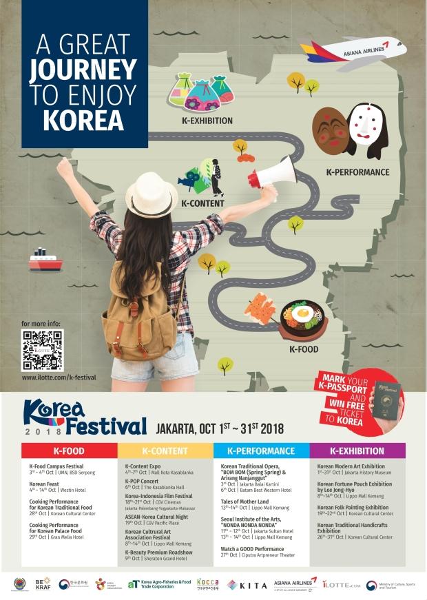 POSTER K-FESTIVAL 2018_1-31 Oktober 2018_