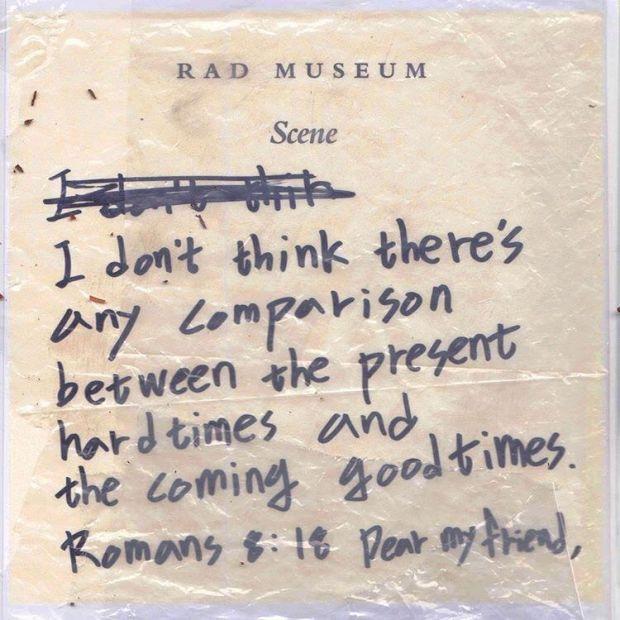 Rad Museum