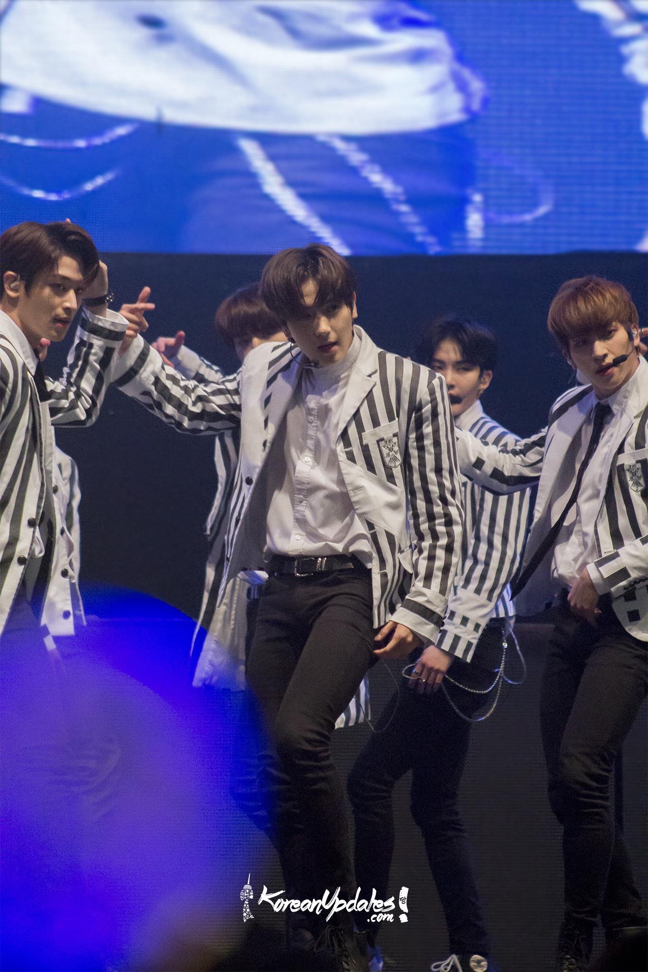 The Boyz 6
