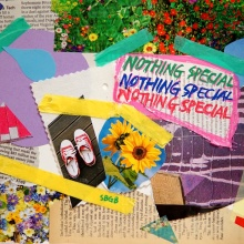 SBGB - Nothing Special Cover