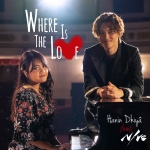Where is The Love Artwork