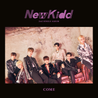 NewKidd - Come Artwork